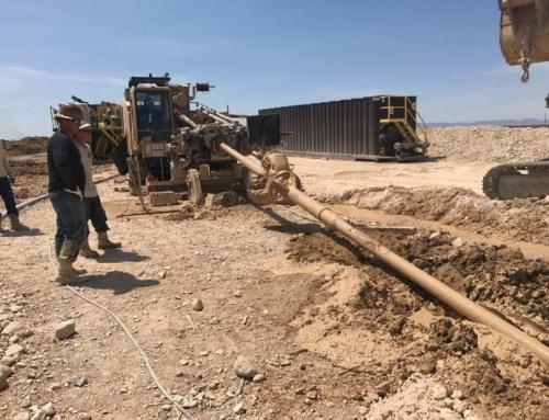 Pecos Drill